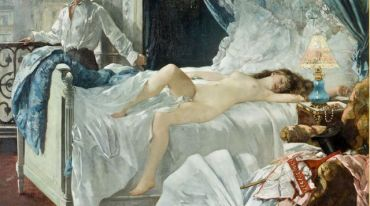 Rolla - Henri Gervex